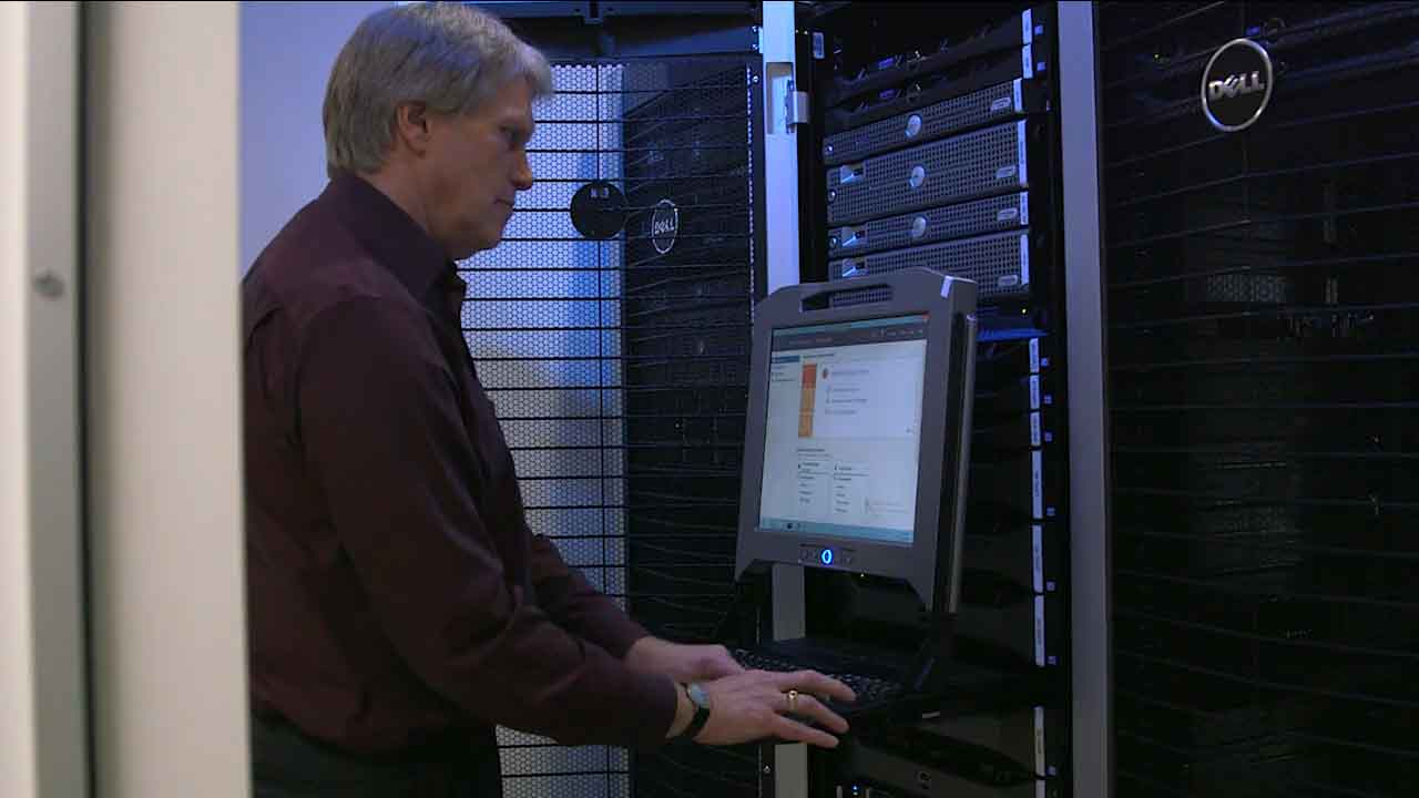 Jenkon provides state-of-the-art services with Dell servers, networking and storage