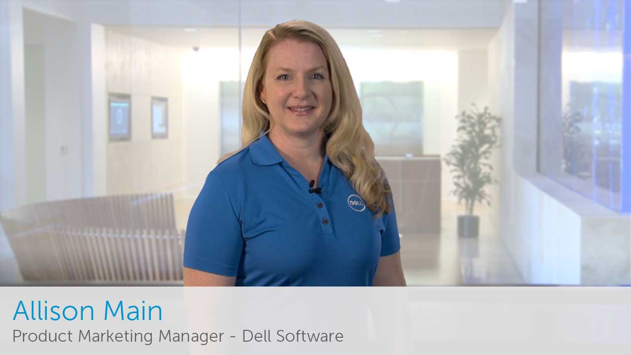 Learn how to ensure secure access management with Dell One Identity solutions