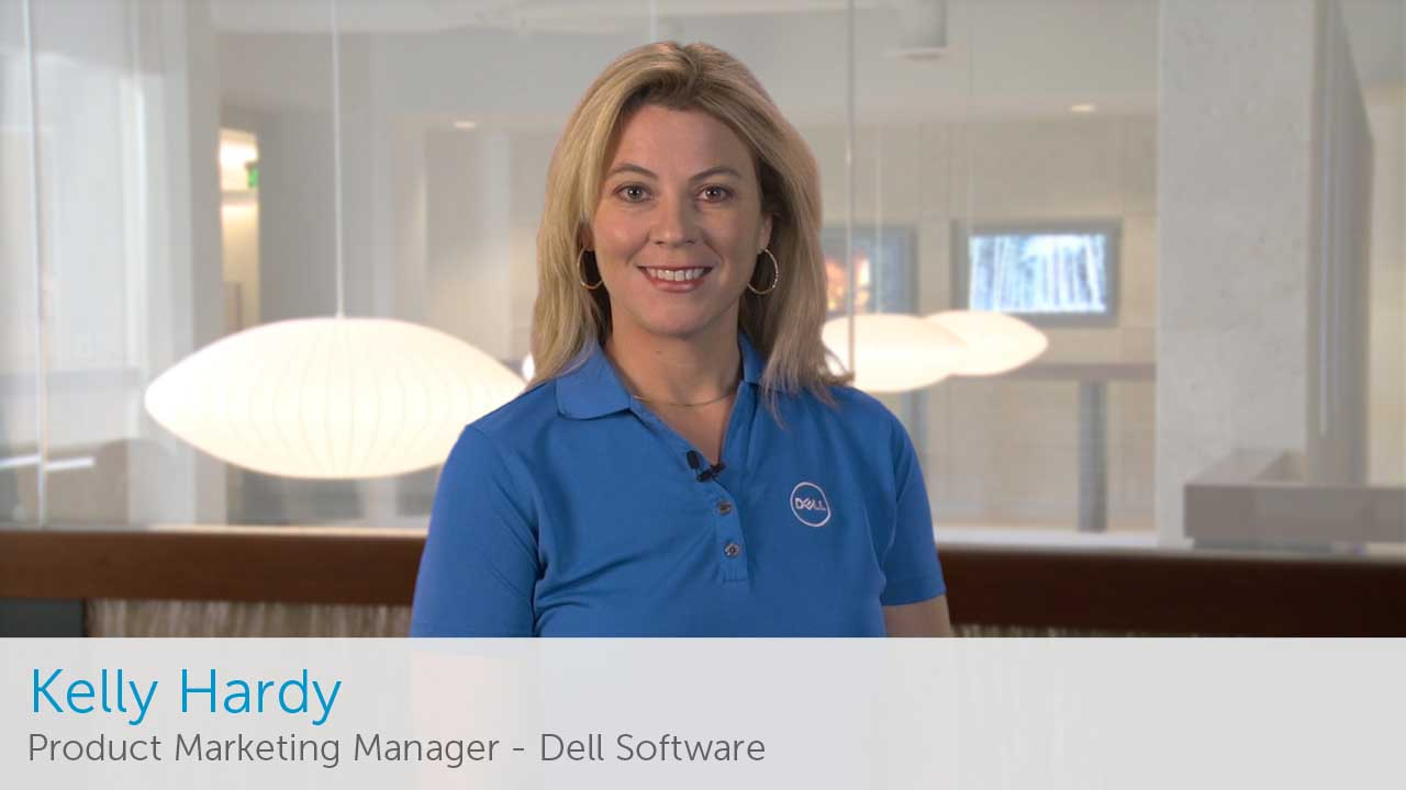 Learn how to enable privileged management with Dell One Identity solutions