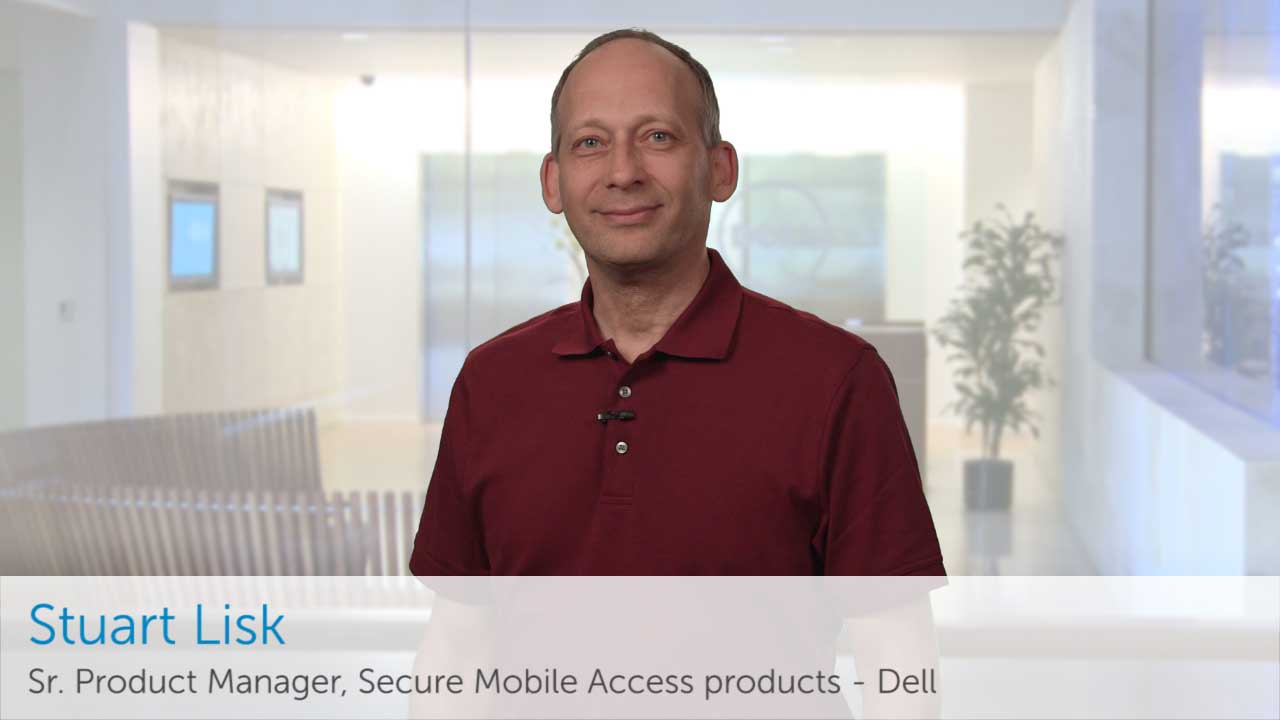 How to support mobile devices on the corporate network without compromising security