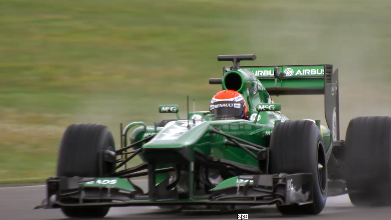 Caterham F1 Team accelerates performance with Dell Software - customer video