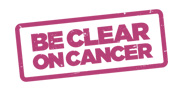 Be clear on breast cancer audio leaflet