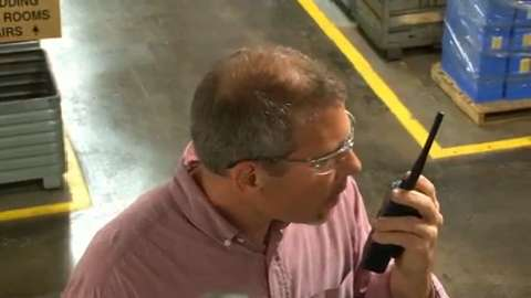 Integrated Voice Solutions for Retail and Manufacturing
