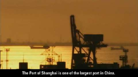Shanghai Port MOTOTRBO Capacity Plus Case Study
