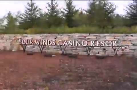Four Winds Casino Deploys MOTOTRBO: A Case Study