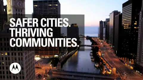 Safer Cities, Thriving Communities