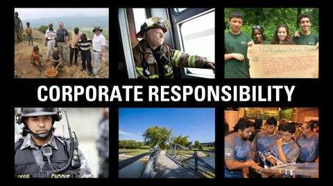 Motorola Solutions Corporate Responsibility