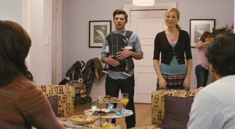 Friends with kids: bande-annonce en anglais non censurée