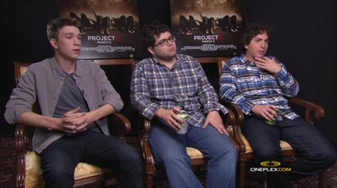 Project X Interview