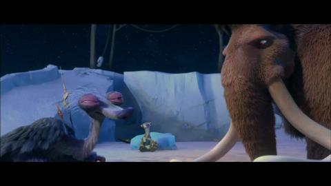 Ice Age: Continental Drift - Trailer #1