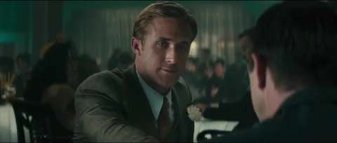 Gangster Squad: Trailer #1