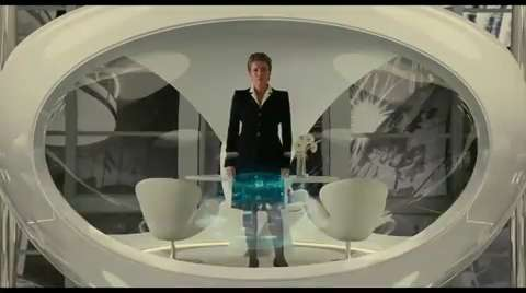 Men in Black III - The Look of MIB3 featurette
