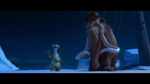 Ice Age: Continental Drift - Clip #3