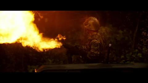 Red Dawn: Trailer #1