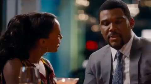 Alex Cross - Trailer # 1