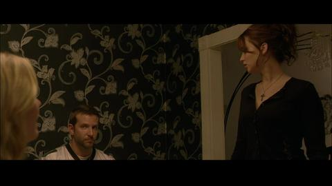 Silver Linings Playbook: Clip 1
