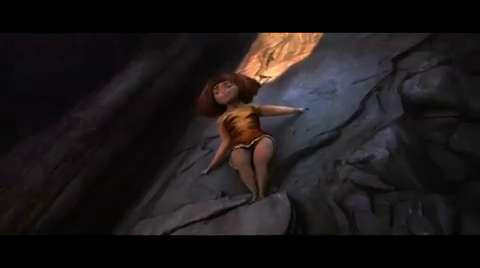 The Croods: Trailer #1