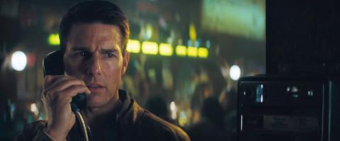 Jack Reacher - Trailer #2