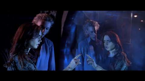 The Mortal Instruments: City of Bones: bande-annonce en anglais