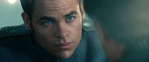 Star Trek: Into Darkness - Teaser Trailer