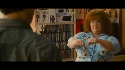 Identity Thief- Easy Way clip