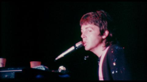 Paul McCartney & Wings: ROCKSHOW trailer