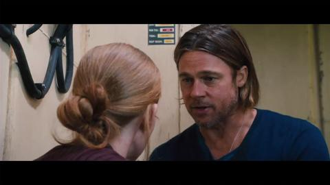 World War Z: Trailer #2