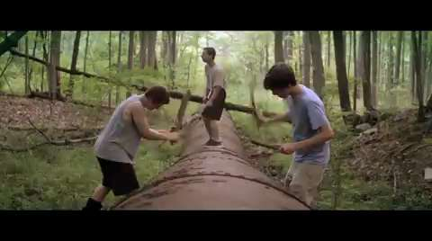 The Kings Of Summer: Ohio Featurette