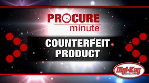 Counterfeit-Product