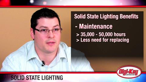Solid-State-Lighting