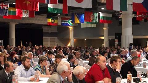 Alltech Global Dairy and Beef 2014 Highlights