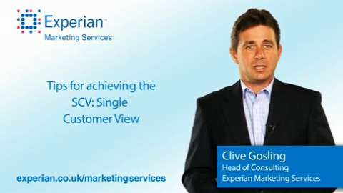 Tips for achieving the Single Customer View