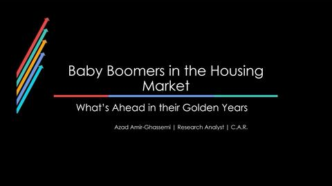 2016 Baby Boomers Survey