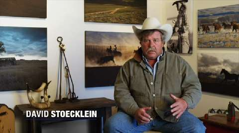 Noted Western Lifestyle Photographer David Stoecklein Discusses the Exhibition Canvas Matte Signature Worthy Fine Art Paper
