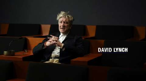 David Lynch - Hot Press Natural