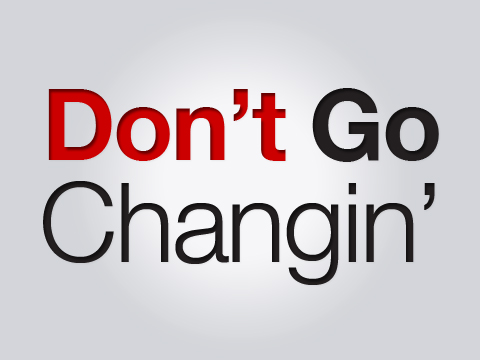 Epson WorkForce - Don't Go Changin'
