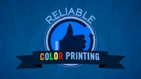 Reliability of Color Printing - WorkForce Pro C Series
