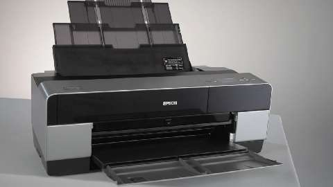 EFI eXpress for Epson - CMYK Color Management