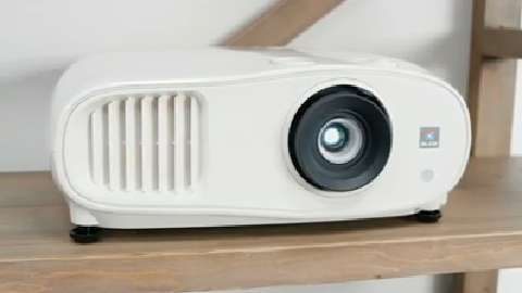 Home Cinema 3000 2D/3D Full HD 1080p 3LCD Projector Overview