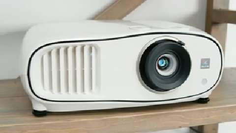 Home Cinema 3500 2D/3D Full HD 1080p 3LCD Projector Overview