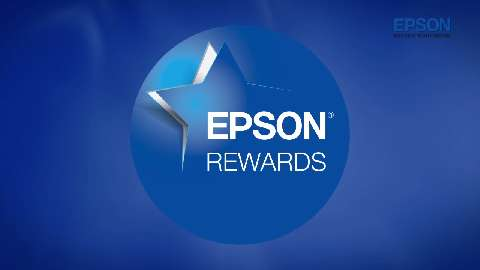 Epson Supply Rewards