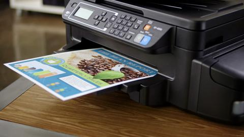 Introducing the All-New EcoTank All-in-One Supertank Printers
