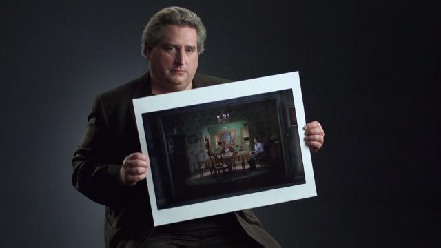 Print Your Legacy - Gregory Crewdson