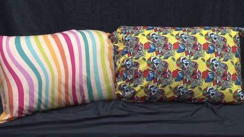 How to make custom printed pillowcases with the Epson SureColor F6200 printer