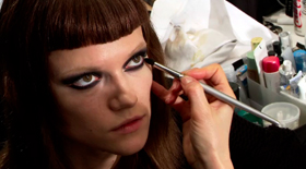 GOTHIC GLAMOUR: PAT MCGRATH TALKS SMOKY EYES