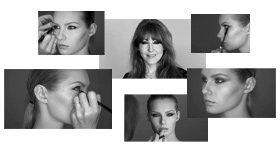 MAKEUP MASTERCLASS: THE SMOKY EYE