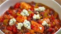 Buffalo Chicken Chili by PAM®