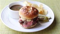 Beef on Weck, Part 2: Roast Beef