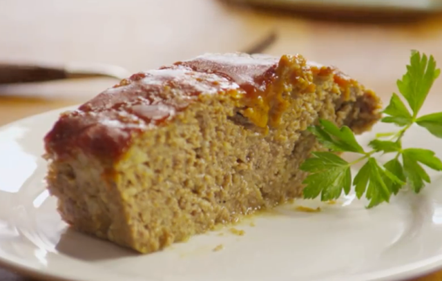 Easy Meatloaf Video - Allrecipes.com