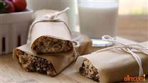 Easy Granola Bars